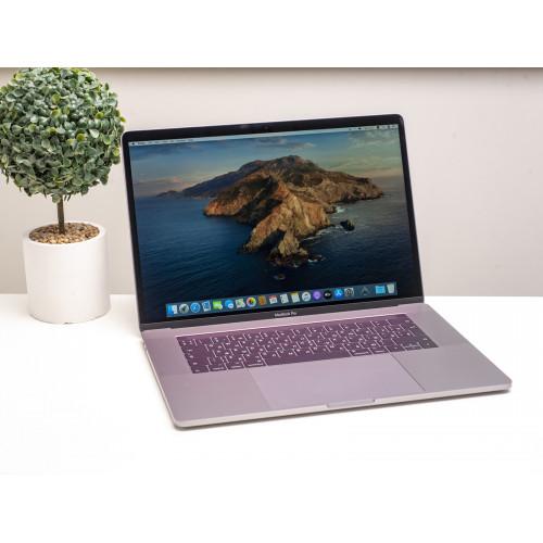 Apple MacBook Pro 15 Space Gray 2016 (MLH32) б/у