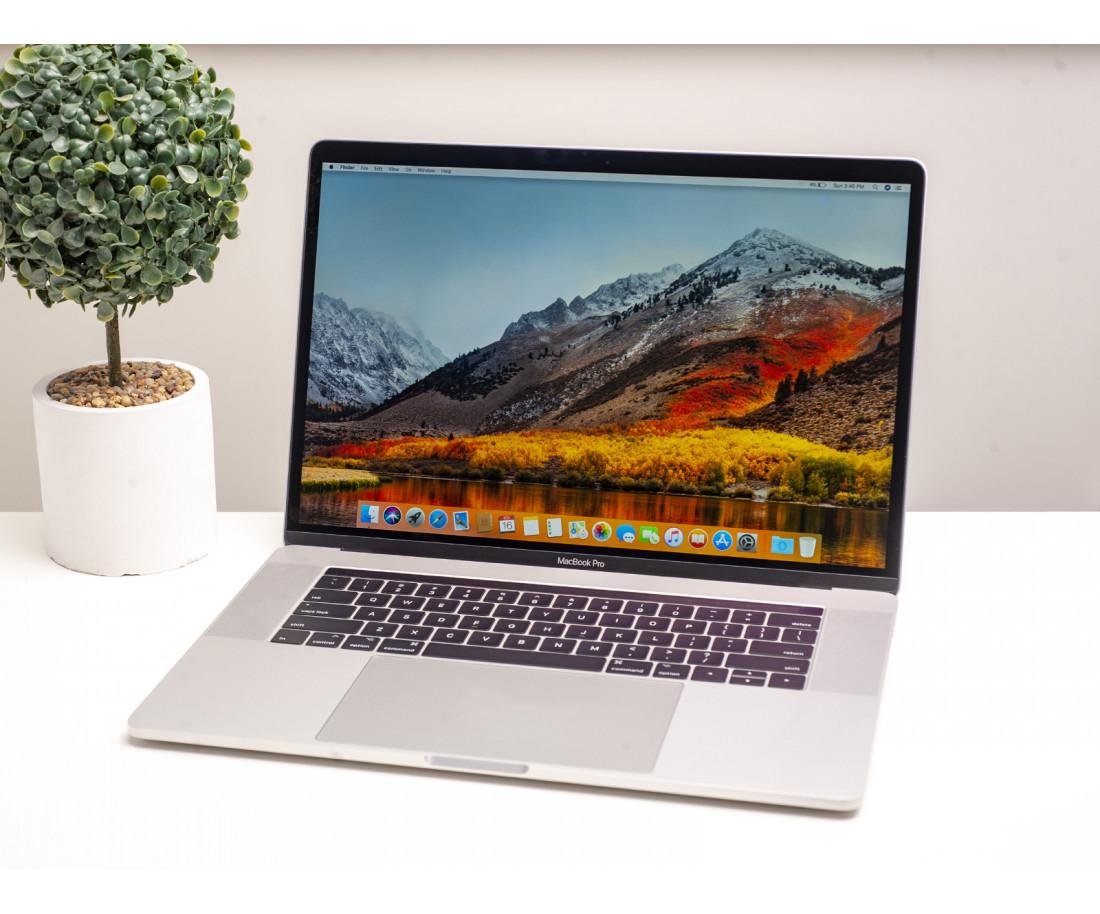 Apple MacBook Pro 15 Silver 2017 (MPTV2) б/у