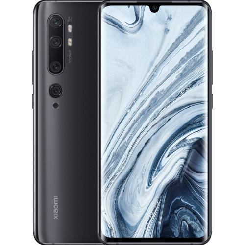 Xiaomi Mi Note 10 Pro 8/256GB Black EU