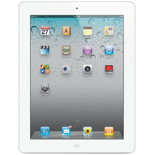 iPad 2 Wi-Fi, 32gb, White б/у