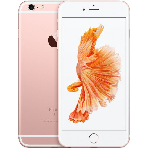 iPhone 6s Plus 64gb, Rose Gold б/у