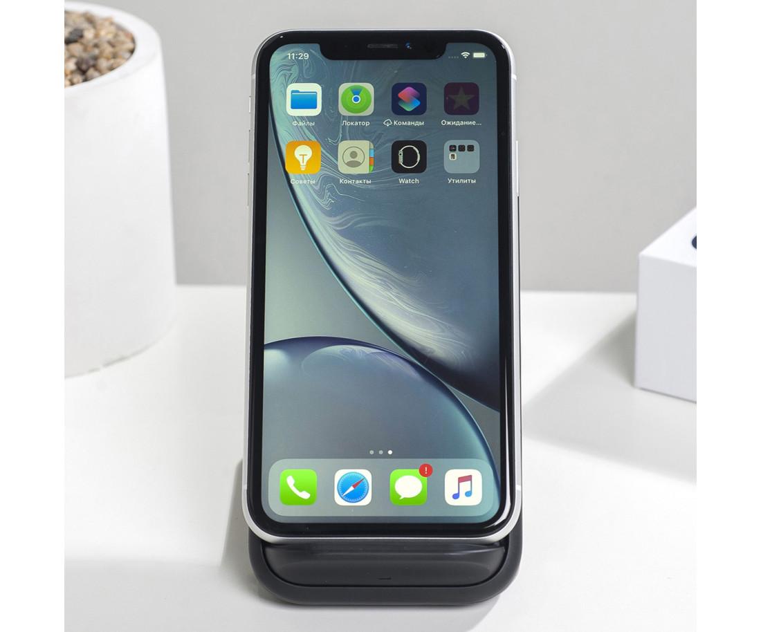 iPhone XR 128GB White (MRY52) б/у
