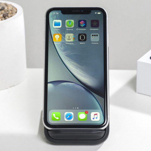 iPhone XR 128GB White (MRY52) б/у