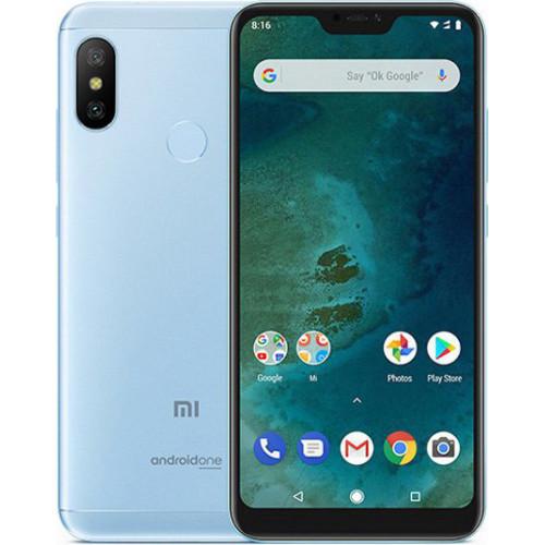 Xiaomi Mi A2 Lite 3/32GB Blue (Global)