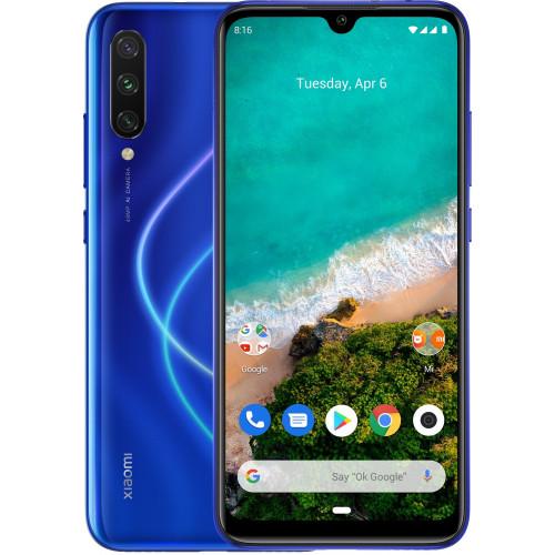 Xiaomi Mi A3 4/128GB Not just Blue (502683) (UA UCRF)
