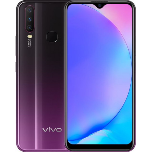 VIVO Y174/128GB Mystic Purple (502663) (UA UCRF)