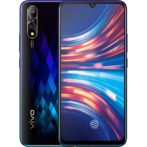 VIVO V17 Neo4/128GB Diamond Black (502664) (UA UCRF)
