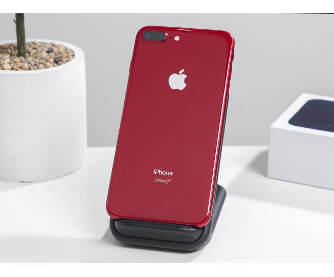 iPhone 8 Plus 256gb, Red б/у