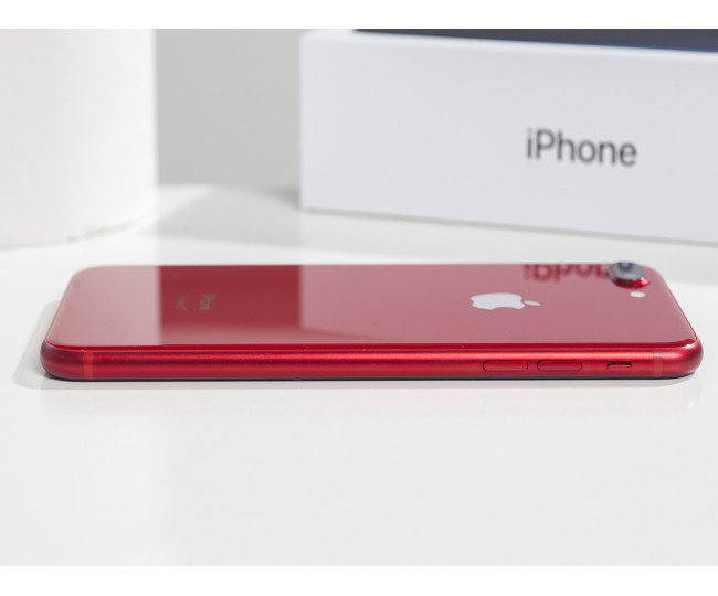 iPhone 8 Plus 64gb, Red б/у