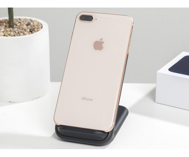 iPhone 8 Plus 64gb, Gold б/у