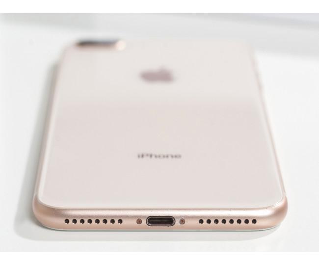 iPhone 8 Plus 64gb, Gold б/у