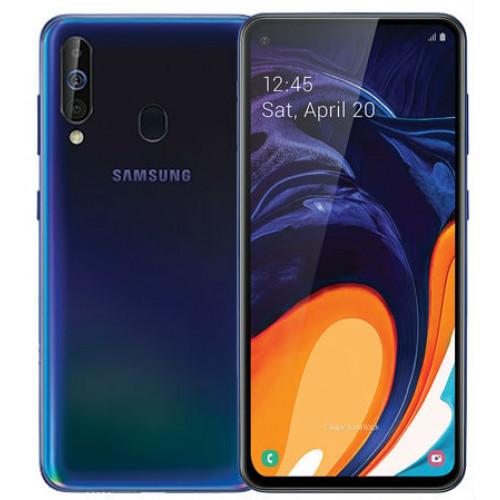 Samsung Galaxy A60 2019 SM-A606 DS 6/64GB Black
