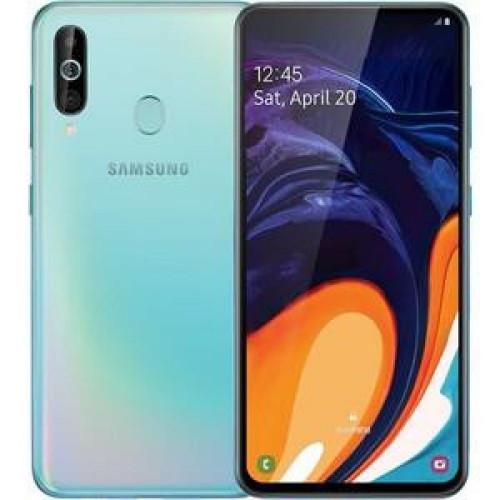 Samsung Galaxy A60 2019 SM-A606 DS 6/64GB Blue