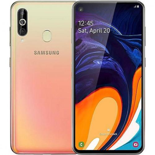 Samsung Galaxy A60 2019 SM-A606 DS 6/128GB Orange