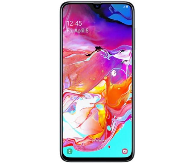 Samsung Galaxy A70 2019 SM-A7050 8/128GB Black