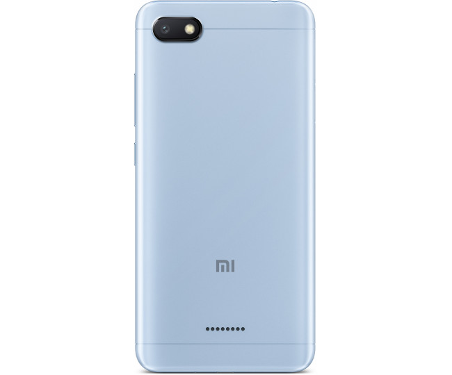 Xiaomi Redmi 6A 2/32GB Blue EU