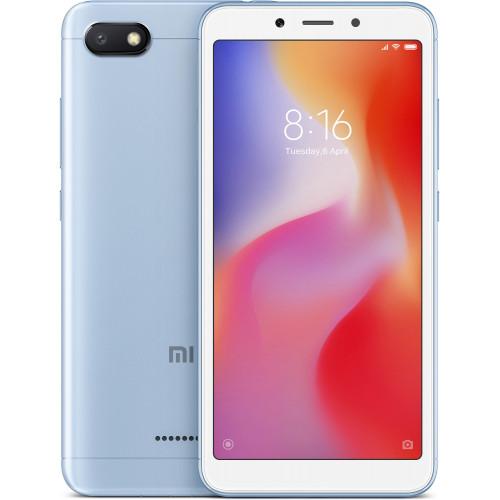 Xiaomi Redmi 6A 2/32GB Blue EU
