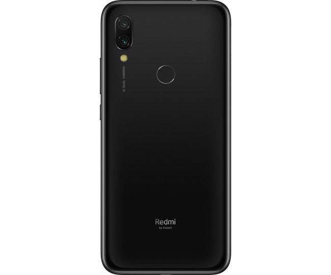 Xiaomi Redmi 7 3/64GB Black EU