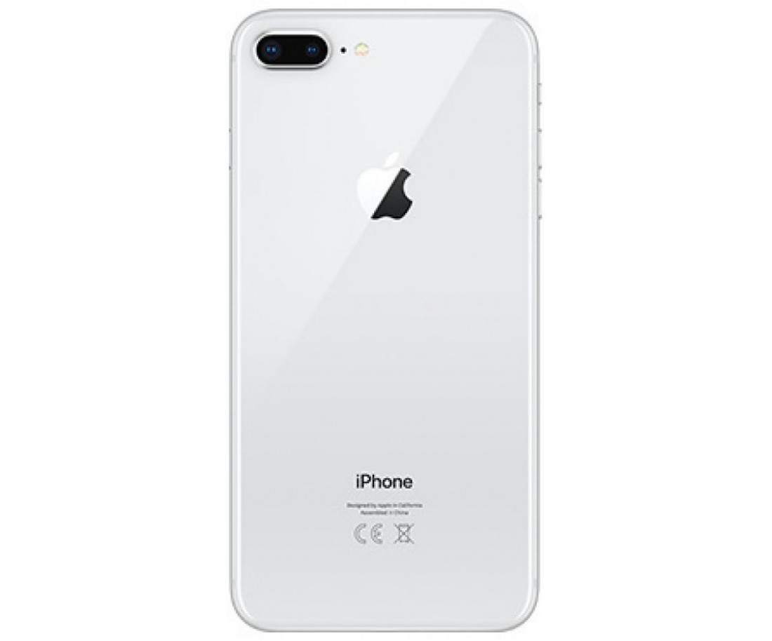 iPhone 8 Plus 128gb, Silver (MX252)