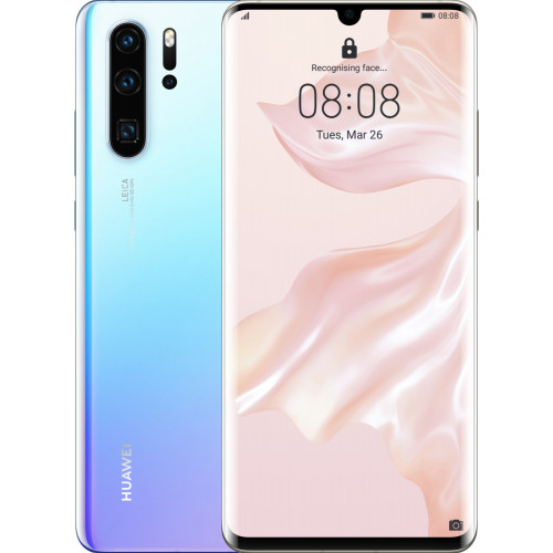 Huawei P30 Pro 8/256GB Breathing Crystal EU