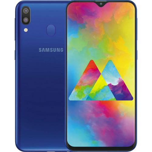 Samsung Galaxy M20 SM-M205F 4/64GB Blue (SM-M205FZBW)