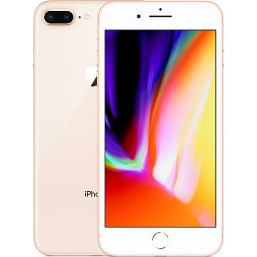 iPhone 8 Plus 128gb, Gold (MX262)