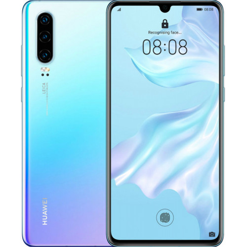 Huawei P30 8/128GB Breathing Crystal EU