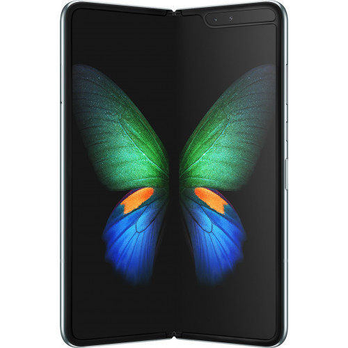 Samsung F900F Galaxy Fold 12/512GB Space Silver