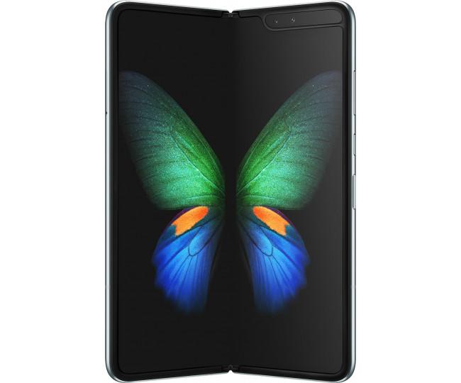 Samsung F900F Galaxy Fold 12/512GB Space Silver