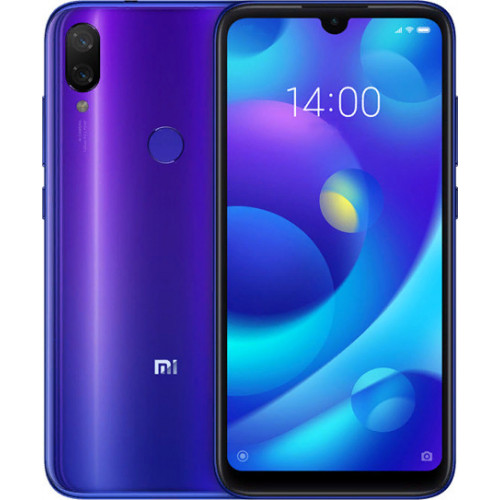 Xiaomi Mi Play 4/64GB Blue EU