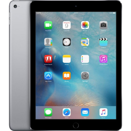 iPad mini 2 Wi-Fi, 32gb, Space Gray б/у