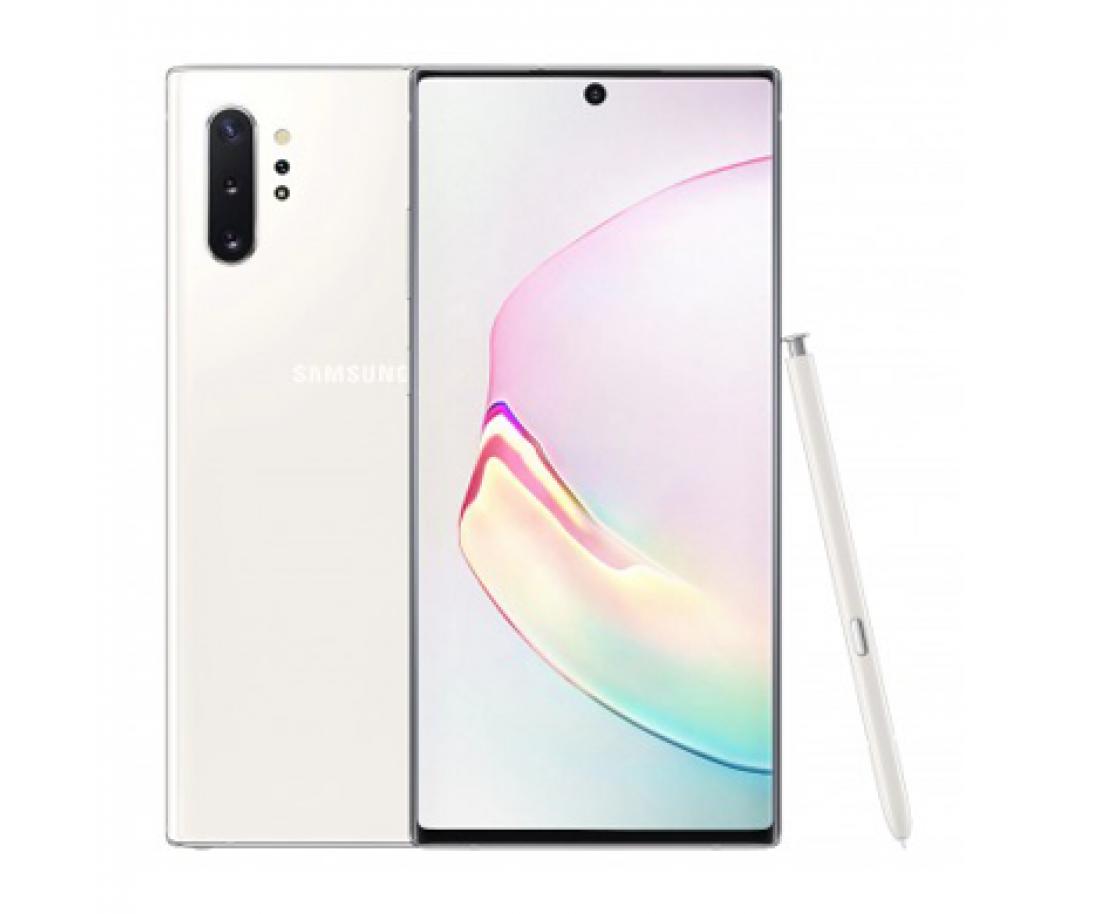 Samsung Galaxy Note 10 N970F DS 8/256GB White (SM-N970FZWD)