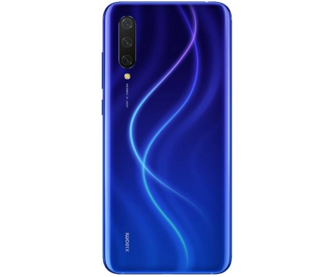 Xiaomi CC9 6/64GB Blue (Азия)