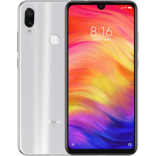 Xiaomi Redmi Note 7 4/128GB Moonlight White (516297) (UA UCRF)