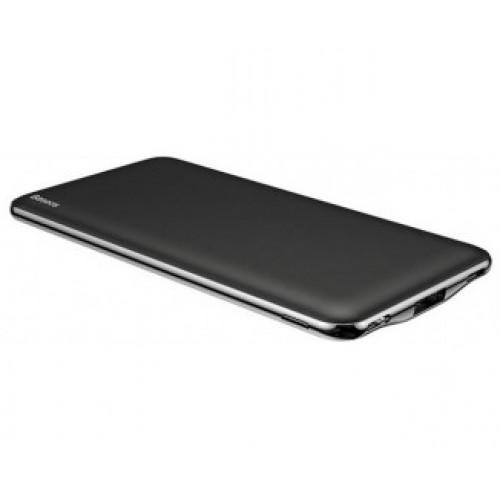 Внешний аккумулятор Baseus Simbo Smart 10000mAh + Type-C Cable Black