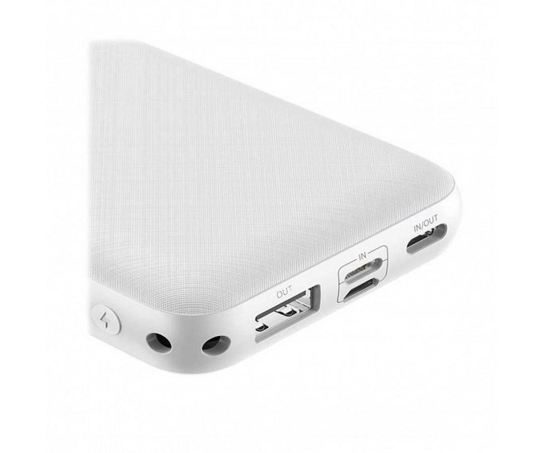 Внешний аккумулятор Baseus Mini Q  PD QC3.0 20000mAh White