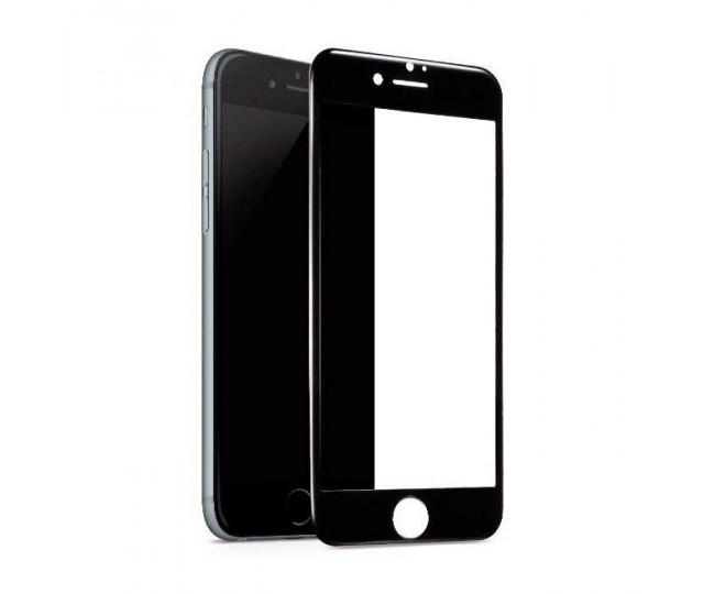 Защитное стекло iLera iPhone 7/8 Black