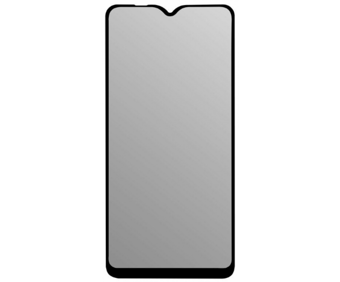 Защитное стекло Piko Samsung A30 Black