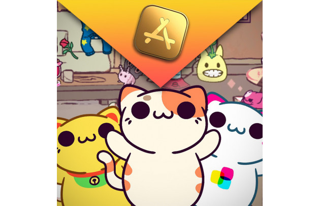 Топ-5 игр на iOS 2020: лучшие игры для iPhone и iPad