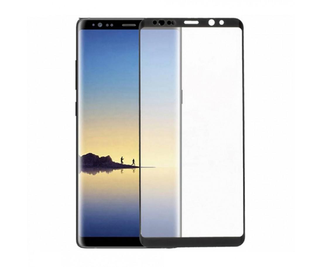 Защитное стекло Benks 5D X Pro + для Samsung S9 Black