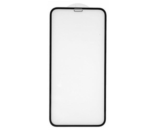 Защитное стекло iLera iPhone XR 2.5D Black