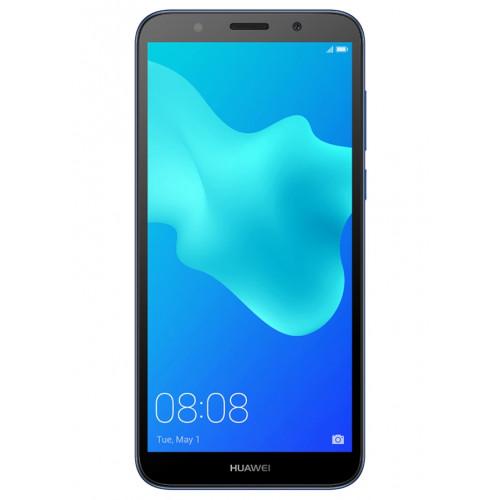 Смартфон HUAWEI Y5 2018 UA UCRF (Black)