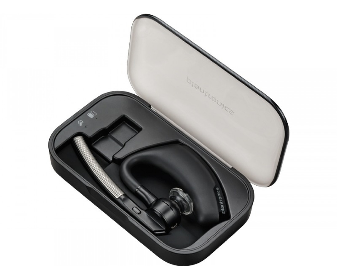 Bluetooth-гарнитура Plantronics Voyager Legend