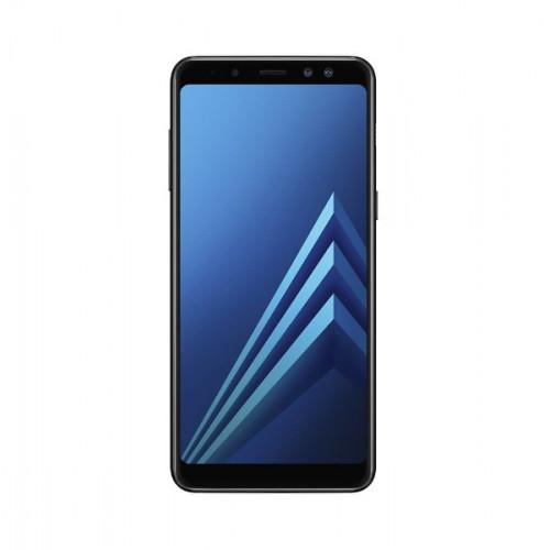 Samsung Galaxy A8 2018 A530F 4/32GB Black (SM-A530FZKD)