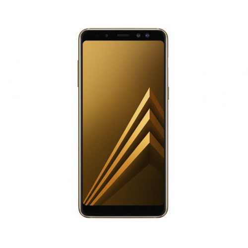 Samsung A730FD Galaxy A8+ 2018 Gold