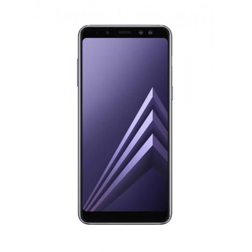 Samsung A730FD Galaxy A8+ 2018 Orchid Gray