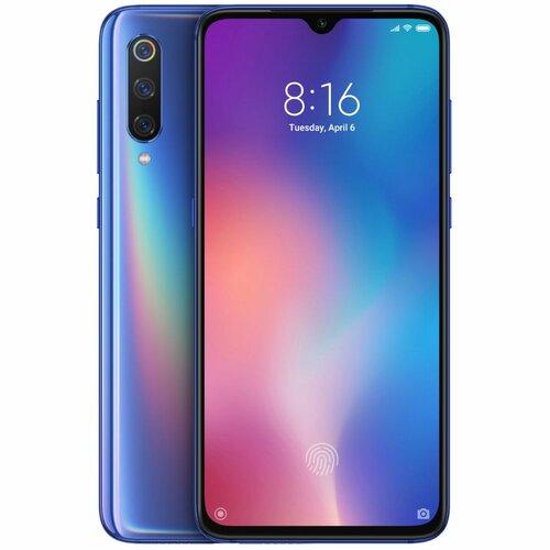 Xiaomi Mi 9 6/128GB Blue (457156)(UA UCRF)