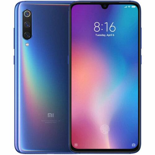 Xiaomi Mi 9 SE 6/64GB Blue (460855)(UA UCRF)