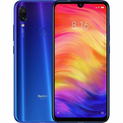 Xiaomi Redmi Note 7 4/128GB Neptune Blue (457159)(UA UCRF)