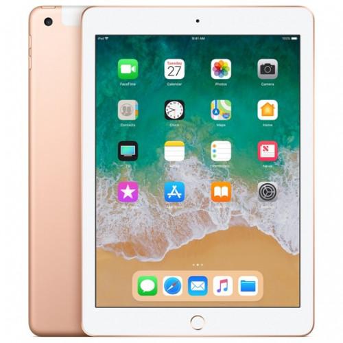 iPad 9.7 2018 Wi-Fi + LTE 32Gb Gold
